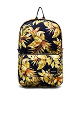 Nixon Everyday Backpack Yellow