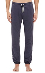 French Terry Drawstring Sweatpants