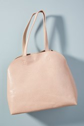 Anthropologie Amerie Tote Bag Rose