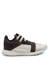 Y 3 Boost Kozoko Low Top Trainers White Multi