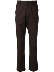 Cerruti 1881 Straight Leg Trousers 60