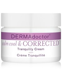 Dermadoctor Calm Cool And Corrected Anti Redness Tranquility Cream