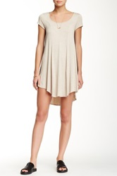 Weston Wear Patrizia Dress Beige