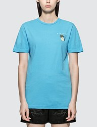 Ripndip Heavinly Bodies T Shirt Blue