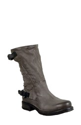 A.S.98 A.S. 98 Serge Boot Nebbia