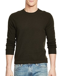 Polo Ralph Lauren Lightweight Cashmere Sweater Squadron Olive