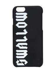 Mcq By Alexander Mcqueen Swallow Iphone 6 Case