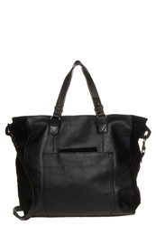 Zign Tote Bag Black