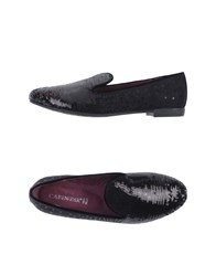 Cafe'noir Cafenoir Loafers Black