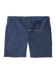 Paul Smith Men's Ps By Chino Stretch Shorts Navy