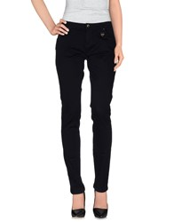 Lucky Lu Trousers Casual Trousers Women Black