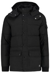 Dc Shoes Arctic Winter Jacket Black