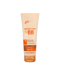 Rimmel London Sunshimmer Bb Perfection Instant Tan 125Ml Lightmatte