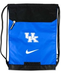 Nike Kentucky Wildcats Training Gym Bag Team Color