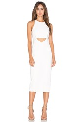 Jay Godfrey May Dress Ivory