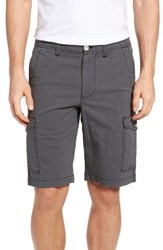 Tommy Bahama Men's Sandbar Ripstop Cargo Shorts French Clay