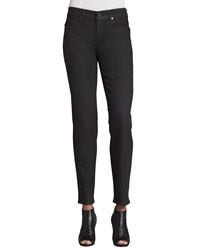 Cj By Cookie Johnson Peace Moto Skinny Jeans 25 4