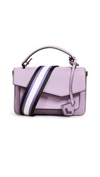 Botkier Cobble Hill Crossbody Bag Lilac