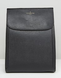 Paul's Boutique Pauls Saffia Backpack Black