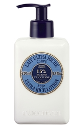 L'occitane Shea Ultra Rich Body Lotion