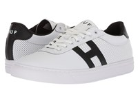 Huf Soto White Black Black Skate Shoes