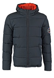 Desigual Winter Jacket Estado Dark Blue