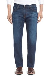 Ag Jeans Men's Big And Tall 'Hero' Relaxed Fit Rodney