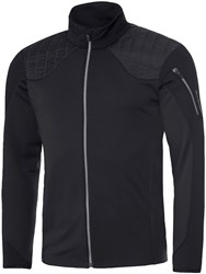 Galvin Green Men's Dawson Insula Jacket Black