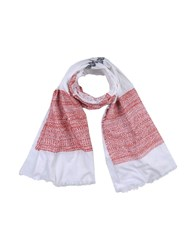 Intropia Scarves Red