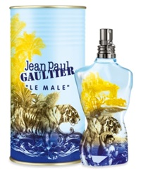 Jean Paul Gaultier 'Le Male' Summer Eau De Toilette 4.2 Oz