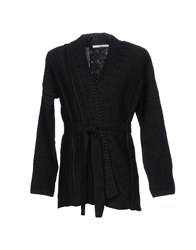 Takeshy Kurosawa Cardigans Black
