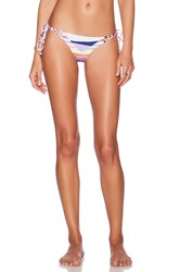 Cami And Jax Cami Jax Elizabeth Bikini Bottom Pink