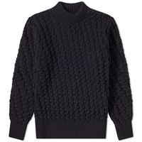 S.N.S. Herning Stark Knit Blue