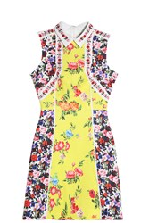 Mary Katrantzou Amore Dress Multi