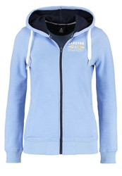 Gaastra Open Sea Hoodie Navy Light Blue