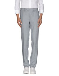 Haikure Trousers Casual Trousers Men Azure