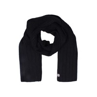 Ugg Textured Scarf Black