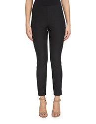 1.State Solid Broadway Pants Black