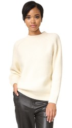 Demy Lee Camille Sweater White