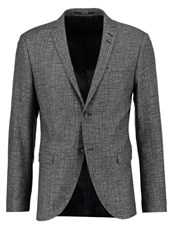 Tiger Of Sweden Jil Suit Jacket Grau Grey