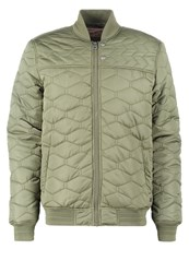Petrol Industries Light Jacket Loden Green Oliv