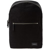 Sandqvist Apollo Backpack Black
