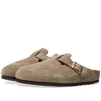 Birkenstock Boston Neutrals
