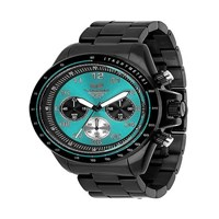 Vestal Zr2 Watch Black Teal