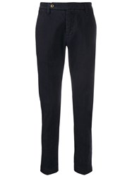 Entre Amis Slim Fit Chino Style Trousers 60