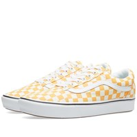 Vans Ua Comfycush Old Skool Yellow