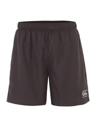 Canterbury Of New Zealand Essentials Trg Woven Shorts Grey