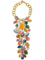 Boksandbaum Antoniette Multicolor Necklace