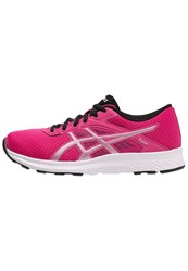 Asics Fuzor Neutral Running Shoes Sport Pink Silver Black