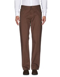 Matix Clothing Company Casual Pants Khaki